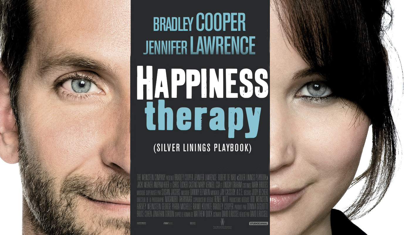 Happyness-therapy