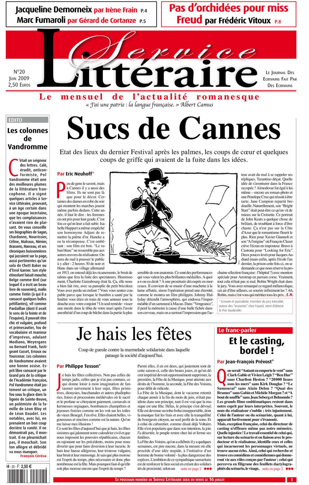 Sucs de Cannes